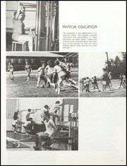 Page 15, 1975 Edition, Walla Walla High School - Royal Blue Yearbook (Walla Walla, WA) online yearbook collection