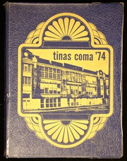 Page 1, 1974 Edition, Burlington Edison High School - Tinas Coma Yearbook (Burlington, WA) online yearbook collection