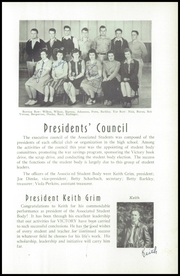 Page 13, 1943 Edition, Charles Francis Adams High School - Bantam Yearbook (Clarkston, WA) online yearbook collection