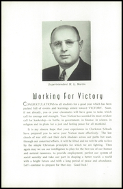 Page 14, 1943 Edition, Charles Francis Adams High School - Bantam Yearbook (Clarkston, WA) online yearbook collection