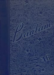 Page 1, 1946 Edition, Charles Francis Adams High School - Bantam Yearbook (Clarkston, WA) online yearbook collection