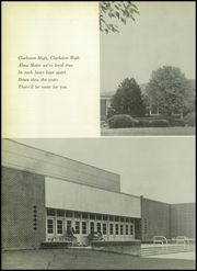 Page 6, 1957 Edition, Charles Francis Adams High School - Bantam Yearbook (Clarkston, WA) online yearbook collection