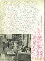 Page 100, 1958 Edition, Charles Francis Adams High School - Bantam Yearbook (Clarkston, WA) online yearbook collection
