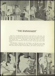 Page 107, 1958 Edition, Charles Francis Adams High School - Bantam Yearbook (Clarkston, WA) online yearbook collection