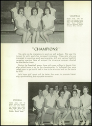 Page 90, 1958 Edition, Charles Francis Adams High School - Bantam Yearbook (Clarkston, WA) online yearbook collection