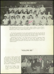 Page 91, 1958 Edition, Charles Francis Adams High School - Bantam Yearbook (Clarkston, WA) online yearbook collection