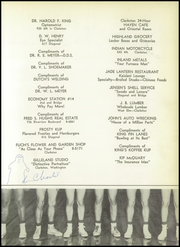 Page 93, 1958 Edition, Charles Francis Adams High School - Bantam Yearbook (Clarkston, WA) online yearbook collection
