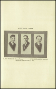 Page 7, 1915 Edition, Centralia High School - Skookum Wa Wa Yearbook (Centralia, WA) online yearbook collection