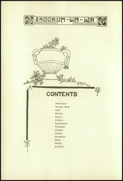 Page 6, 1922 Edition, Centralia High School - Skookum Wa Wa Yearbook (Centralia, WA) online yearbook collection