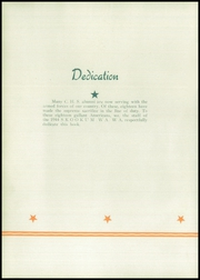 Page 10, 1944 Edition, Centralia High School - Skookum Wa Wa Yearbook (Centralia, WA) online yearbook collection