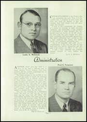 Page 17, 1944 Edition, Centralia High School - Skookum Wa Wa Yearbook (Centralia, WA) online yearbook collection