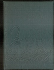 Centralia High School - Skookum Wa Wa Yearbook (Centralia, WA) online yearbook collection, 1948 Edition, Page 1
