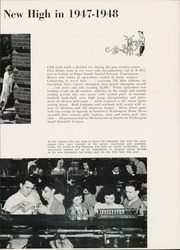 Page 9, 1948 Edition, Centralia High School - Skookum Wa Wa Yearbook (Centralia, WA) online yearbook collection