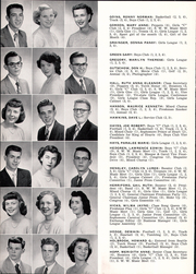 Page 10, 1954 Edition, Centralia High School - Skookum Wa Wa Yearbook (Centralia, WA) online yearbook collection