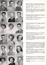 Page 12, 1954 Edition, Centralia High School - Skookum Wa Wa Yearbook (Centralia, WA) online yearbook collection