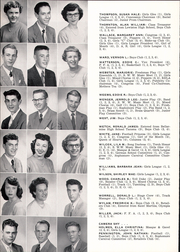 Page 14, 1954 Edition, Centralia High School - Skookum Wa Wa Yearbook (Centralia, WA) online yearbook collection