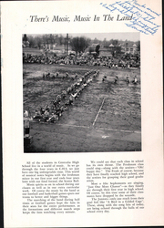 Page 5, 1954 Edition, Centralia High School - Skookum Wa Wa Yearbook (Centralia, WA) online yearbook collection