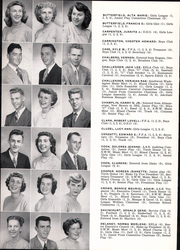 Page 8, 1954 Edition, Centralia High School - Skookum Wa Wa Yearbook (Centralia, WA) online yearbook collection