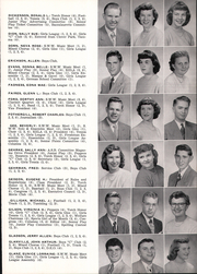 Page 9, 1954 Edition, Centralia High School - Skookum Wa Wa Yearbook (Centralia, WA) online yearbook collection