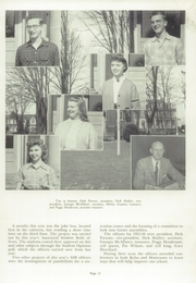 Page 17, 1956 Edition, Centralia High School - Skookum Wa Wa Yearbook (Centralia, WA) online yearbook collection