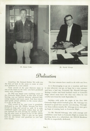 Page 6, 1956 Edition, Centralia High School - Skookum Wa Wa Yearbook (Centralia, WA) online yearbook collection