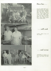 Page 12, 1959 Edition, Centralia High School - Skookum Wa Wa Yearbook (Centralia, WA) online yearbook collection