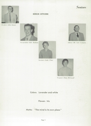 Page 13, 1959 Edition, Centralia High School - Skookum Wa Wa Yearbook (Centralia, WA) online yearbook collection