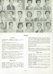 Page 14, 1959 Edition, Centralia High School - Skookum Wa Wa Yearbook (Centralia, WA) online yearbook collection