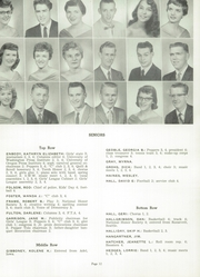 Page 16, 1959 Edition, Centralia High School - Skookum Wa Wa Yearbook (Centralia, WA) online yearbook collection
