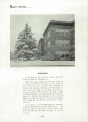 Page 6, 1959 Edition, Centralia High School - Skookum Wa Wa Yearbook (Centralia, WA) online yearbook collection