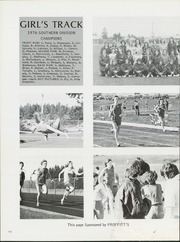 Page 110, 1976 Edition, Centralia High School - Skookum Wa Wa Yearbook (Centralia, WA) online yearbook collection