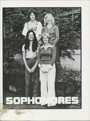 Page 119, 1976 Edition, Centralia High School - Skookum Wa Wa Yearbook (Centralia, WA) online yearbook collection