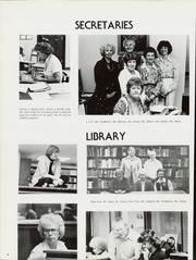 Page 10, 1980 Edition, Centralia High School - Skookum Wa Wa Yearbook (Centralia, WA) online yearbook collection