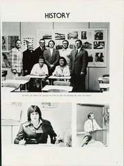 Page 11, 1980 Edition, Centralia High School - Skookum Wa Wa Yearbook (Centralia, WA) online yearbook collection