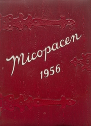 Page 1, 1956 Edition, Franklin Pierce High School - Micopacen Yearbook (Tacoma, WA) online yearbook collection