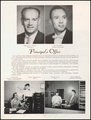 Page 13, 1956 Edition, Franklin Pierce High School - Micopacen Yearbook (Tacoma, WA) online yearbook collection