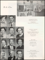 Page 14, 1956 Edition, Franklin Pierce High School - Micopacen Yearbook (Tacoma, WA) online yearbook collection