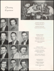 Page 16, 1956 Edition, Franklin Pierce High School - Micopacen Yearbook (Tacoma, WA) online yearbook collection
