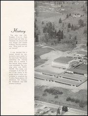 Page 6, 1956 Edition, Franklin Pierce High School - Micopacen Yearbook (Tacoma, WA) online yearbook collection