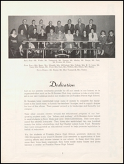Page 9, 1956 Edition, Franklin Pierce High School - Micopacen Yearbook (Tacoma, WA) online yearbook collection