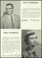 Page 13, 1958 Edition, West Valley High School - Wimoah Yearbook (Yakima, WA) online yearbook collection