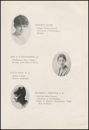 Page 15, 1919 Edition, Ellensburg High School - Klahiam Yearbook (Ellensburg, WA) online yearbook collection