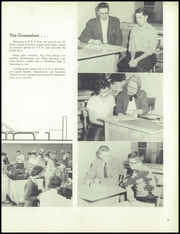 Page 13, 1957 Edition, Ellensburg High School - Klahiam Yearbook (Ellensburg, WA) online yearbook collection
