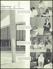 Page 15, 1957 Edition, Ellensburg High School - Klahiam Yearbook (Ellensburg, WA) online yearbook collection