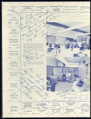 Page 2, 1957 Edition, Ellensburg High School - Klahiam Yearbook (Ellensburg, WA) online yearbook collection