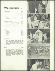 Page 9, 1957 Edition, Ellensburg High School - Klahiam Yearbook (Ellensburg, WA) online yearbook collection