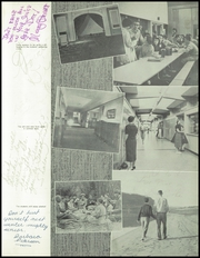 Page 11, 1958 Edition, Ellensburg High School - Klahiam Yearbook (Ellensburg, WA) online yearbook collection