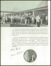 Page 12, 1958 Edition, Ellensburg High School - Klahiam Yearbook (Ellensburg, WA) online yearbook collection