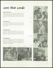 Page 17, 1958 Edition, Ellensburg High School - Klahiam Yearbook (Ellensburg, WA) online yearbook collection