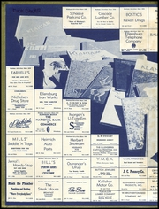 Page 2, 1958 Edition, Ellensburg High School - Klahiam Yearbook (Ellensburg, WA) online yearbook collection